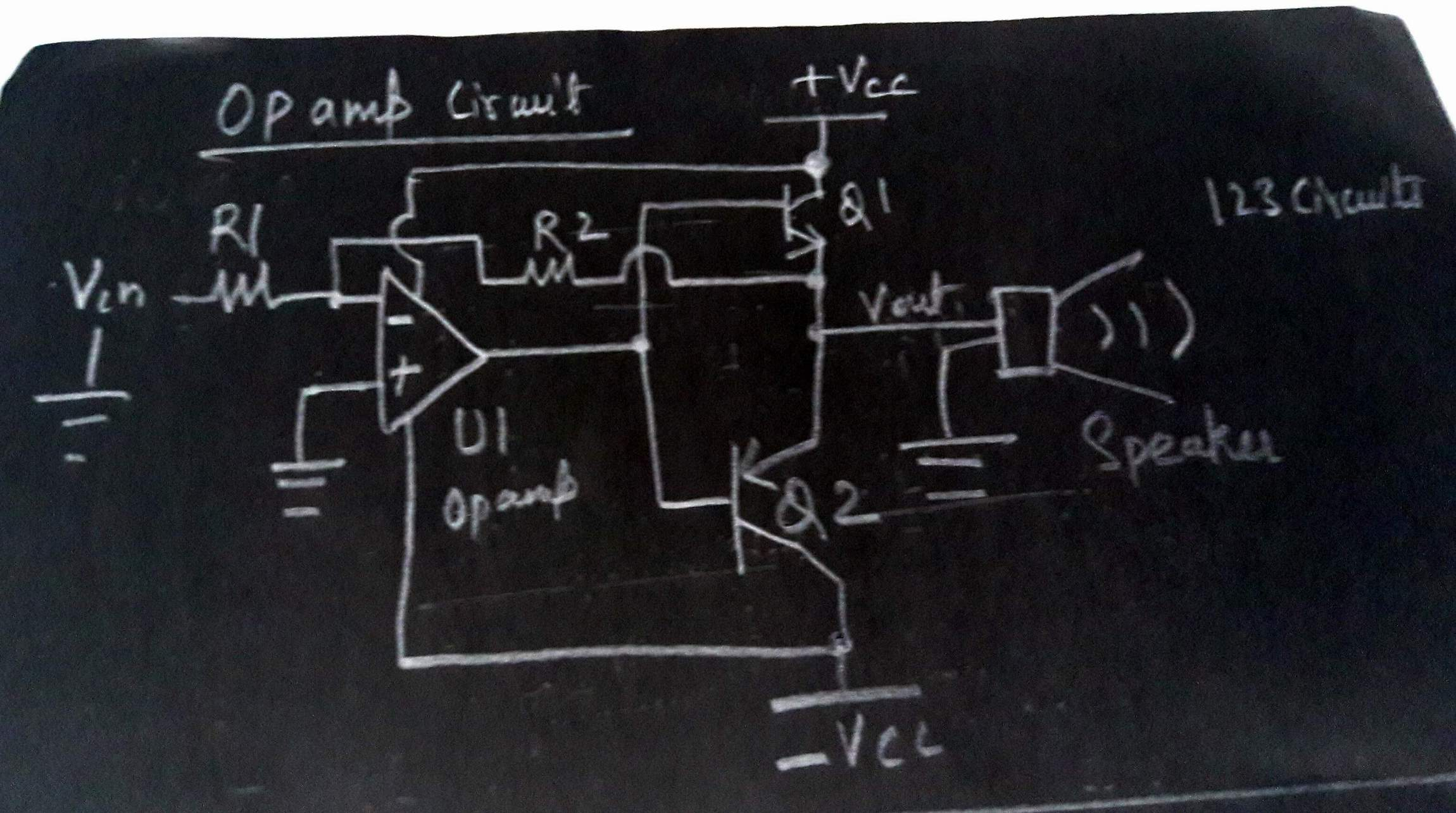 Electronics Circuits Schematics Contract Manufacturers Pcb Transistor Intercom Circuit Electronic And Diagram Op Amp